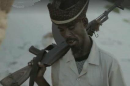 Inside Somalia ith the Pirates