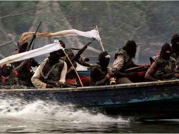 Nigerian Pirates 2
