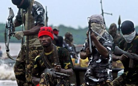 nigerdelta-militant