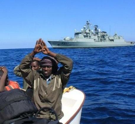 Pirateria ed il Paradigma Indiano