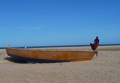 Understanding Somali Piracy