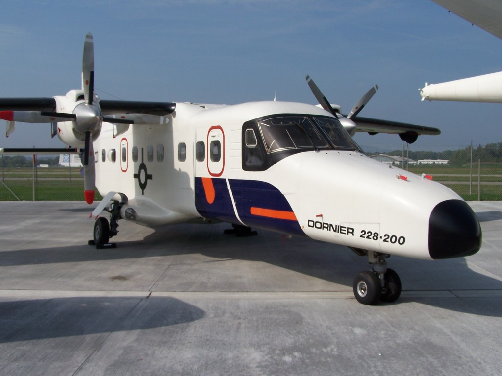 India Aircraft For The Seychelles