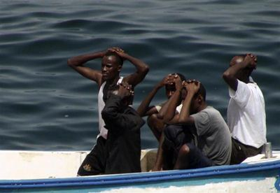 Tackling Somali Piracy Needs Onshore Focus