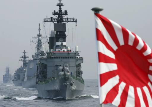 japan navy plan